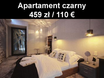 Black Suite Apartament