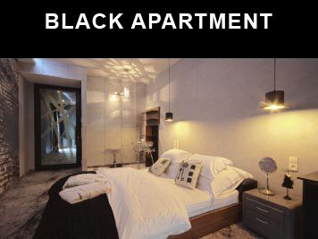BLACK APARTMENT