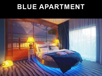 BLUE APARTMENT