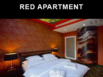 RED APARTMENT